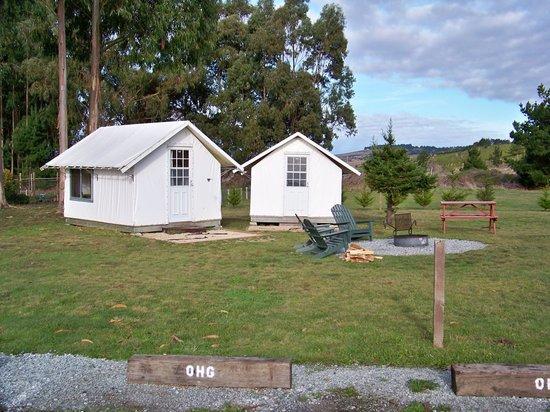 SANTA CRUZ NORTH / COSTANOA KOA - Campground Reviews ...