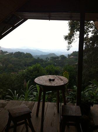 Casa Loma Minca