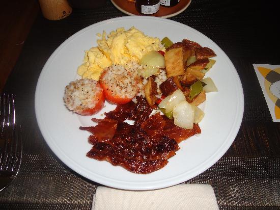 buffet breakfast picture of santa barbara beach golf resort rh tripadvisor co za buffet santa barbara d oeste brunch buffet santa barbara