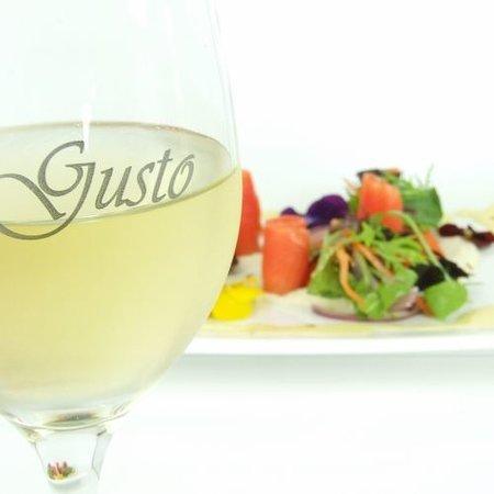 Gusto Restaurant : Entree