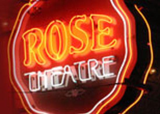 Rose Theatre 사진