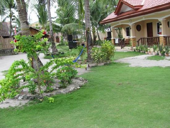 Slam's Garden Resort: 3