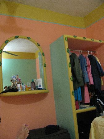 Ke Lindo Hotel: 1 bedroom