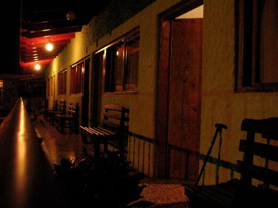 Hotel Tapanti: Las habitaciones