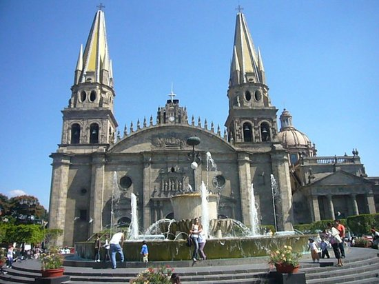 Mexico Encounter Tours Day Tours
