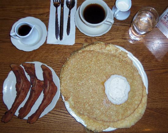 Walker Bros. Original Pancake House-Arlington Hts : so delish!