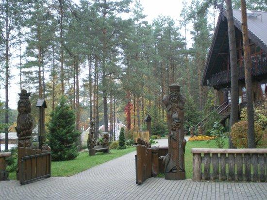 SPA VILNIUS Druskininkai: Waldmuseum