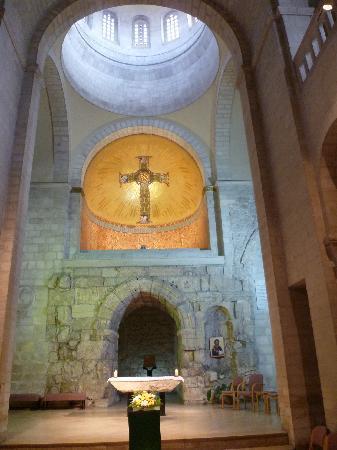 Ecce Homo Convent : Chapel Ecce Homo