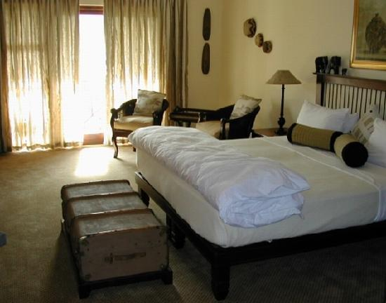 Far Hills Country Hotel: Deluxe Room