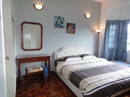 Do Chic In: Bedroom
