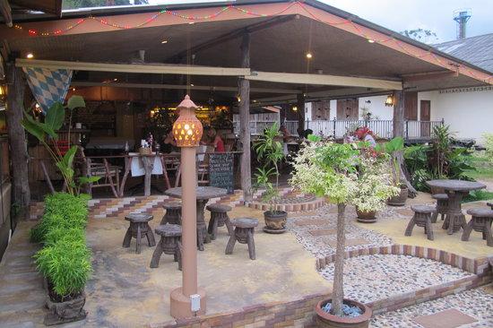 Tiffy's Cafe: Tiffy's!