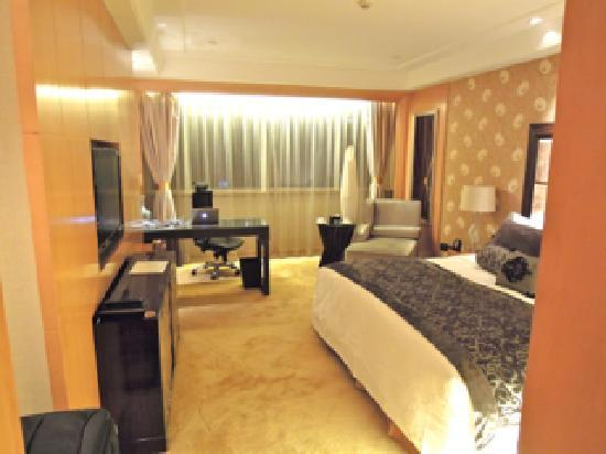 Bohao Radegast Hotel Beijing: コメントを入力してください (必須)