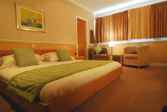Dalmeny Resort Hotel: Seaview Double