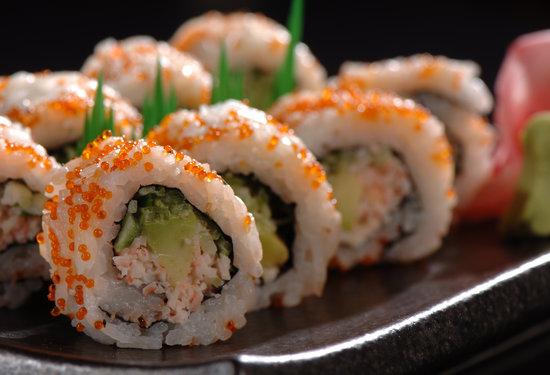 Little Buddha: Mind Blowing Sushi