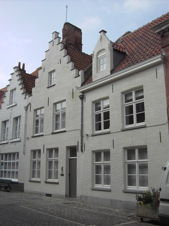 Bed & Breakfast Speelmansrei : THE HOUSE