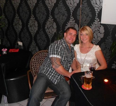 Amigos Restaurant and Roof Terrace : A night to remember