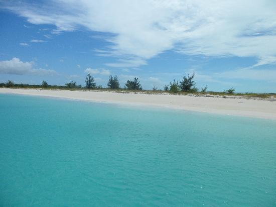 Beaches Turks & Caicos Resort Villages & Spa: l'isola oggetto dell'escursione