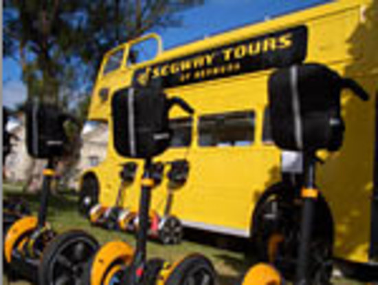 Segway Of Bermuda Sandys Parish All You Need To Know Before - Bermuda tours