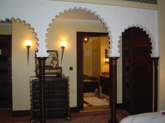 Jumeirah Al Qasr at Madinat Jumeirah: Al Qasr at Madinat Jumeirah