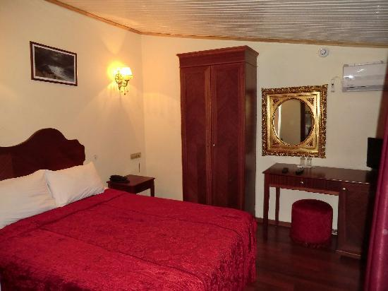 Asitane Hotel: Номер 501