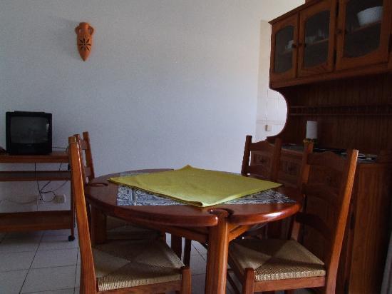 VilaRosa Hotel: Apartamento
