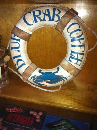 Blue Crab Coffee Co.: Blue Crab Coffee