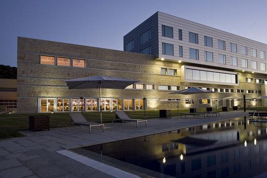 Valbusenda Hotel Bodega & Spa: Valbusenda / exterior view