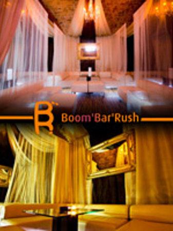 Boom Bar Rush