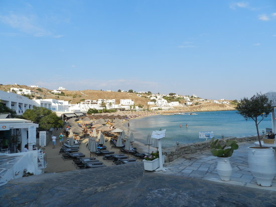 Platis Gialos Beach Platys 2018 All You Need To Know Before Go With Photos Tripadvisor