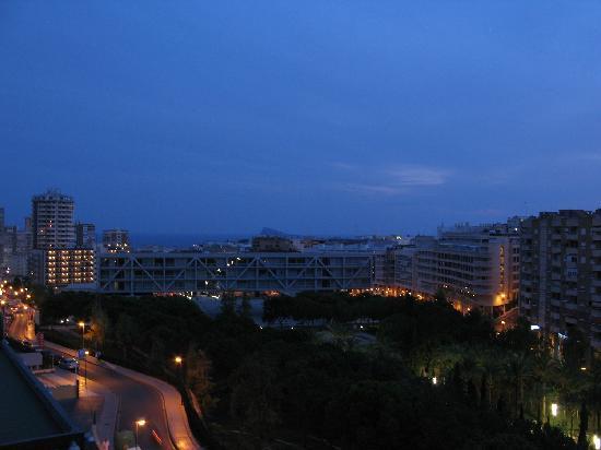 Apartamentos La Caseta: sea view
