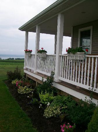 New Vines Bed & Breakfast: New Vines B&B
