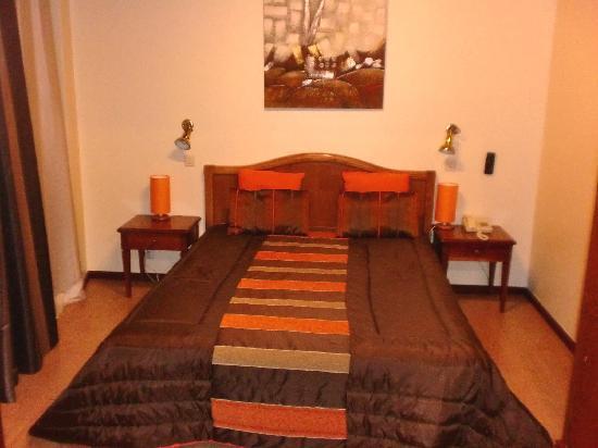Room, hotel da bolsa