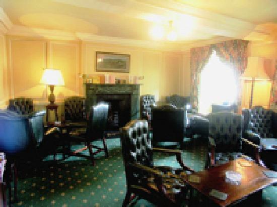 Bishopsgate House Hotel & Restaurant: Hotel Lounge