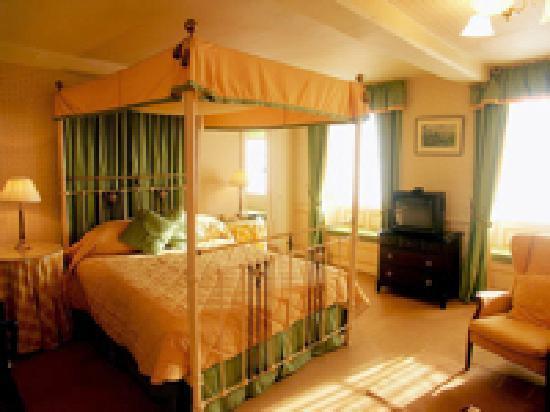 Bishopsgate House Hotel In Beaumaris