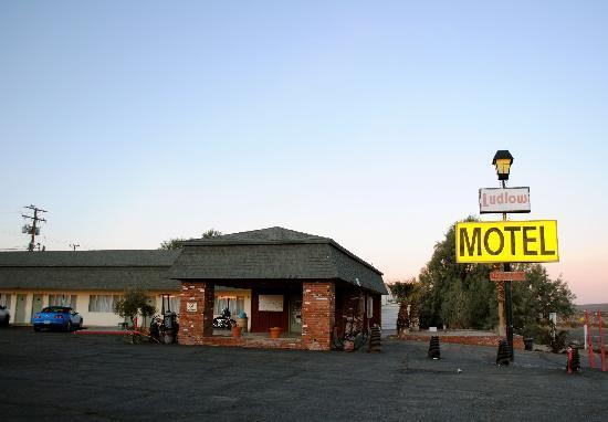 Ludlow Motel : Motel