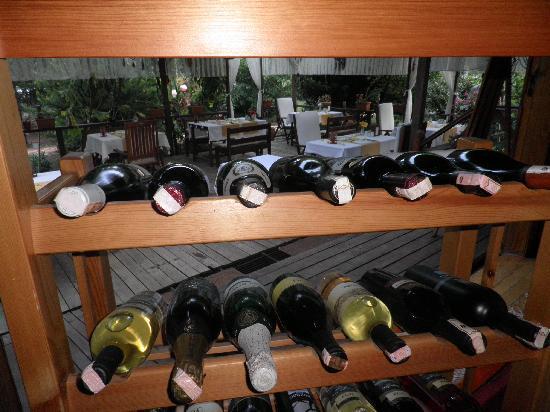 Kibala Hotel: Restaurant 2