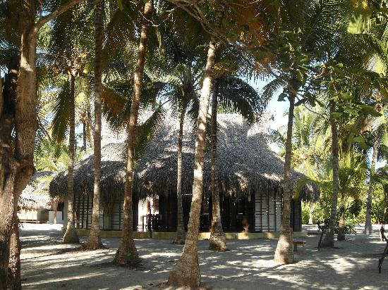 Merecumbe Hotel: Restaurante