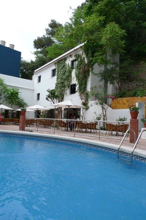 Hotel Moremar Swimming pool