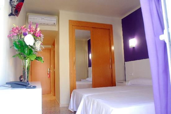 Hotel Moremar 1