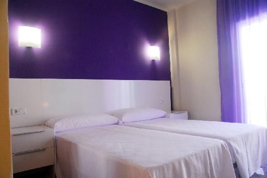 Hotel Moremar 2