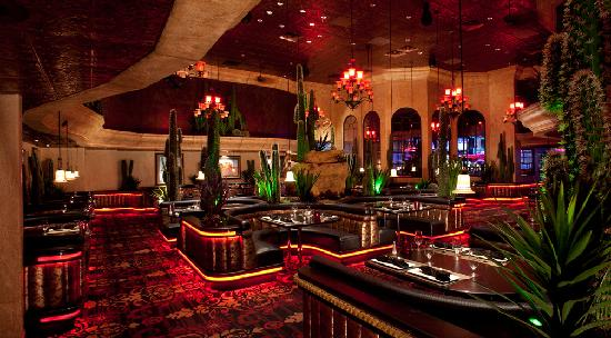 Peppermill Wendover Hotel Casino: Dining