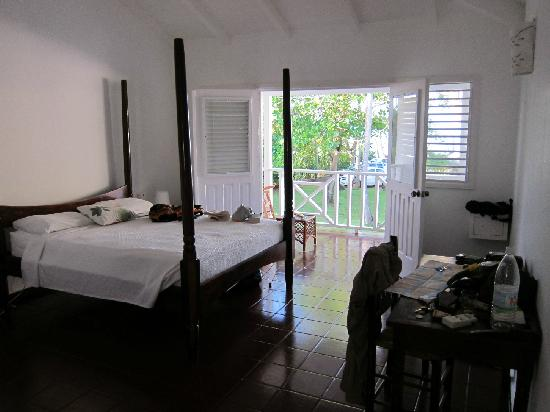 Hotel Acaya: Bedroom