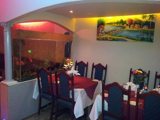 Aroma indian restaurant romford restaurant reviews for Aroma indian chinese cuisine