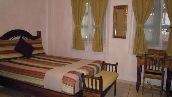 Habitación Doble Hotel La Casa del Laurel
