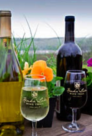 Keuka Lake Wine Trail