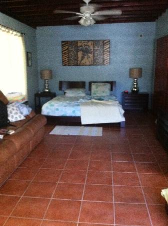 Esperanza Inn: Room 10