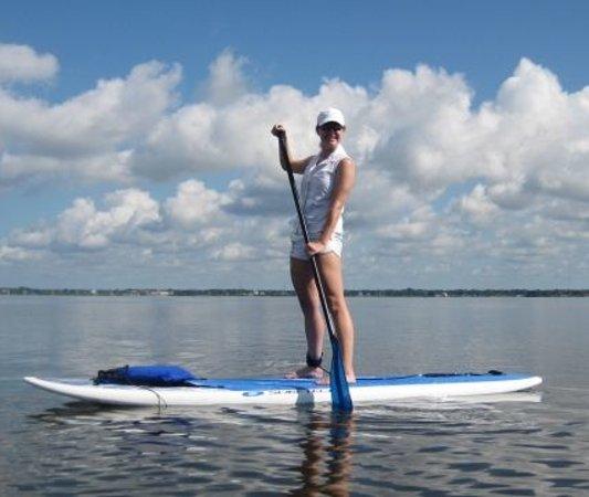 Tampa Bay SUP Stand Up Paddleboarding & Kayaking: getlstd_property_photo