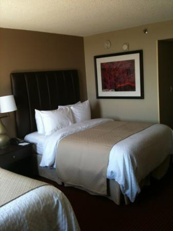 Embassy Suites by Hilton West Palm Beach Central: Updated rooms