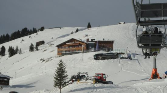 Hotel Alpenstern Bild Von Hotel Alpenstern Damuls Tripadvisor