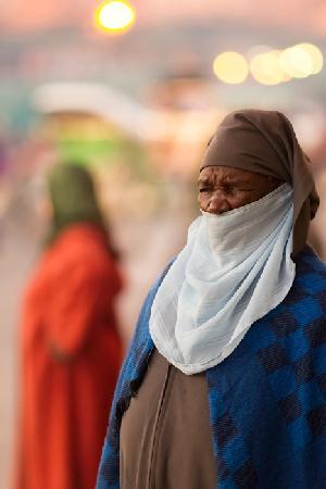 Riad Kheirredine: Incontri nella Medina